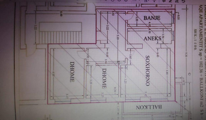 Apartament Plan